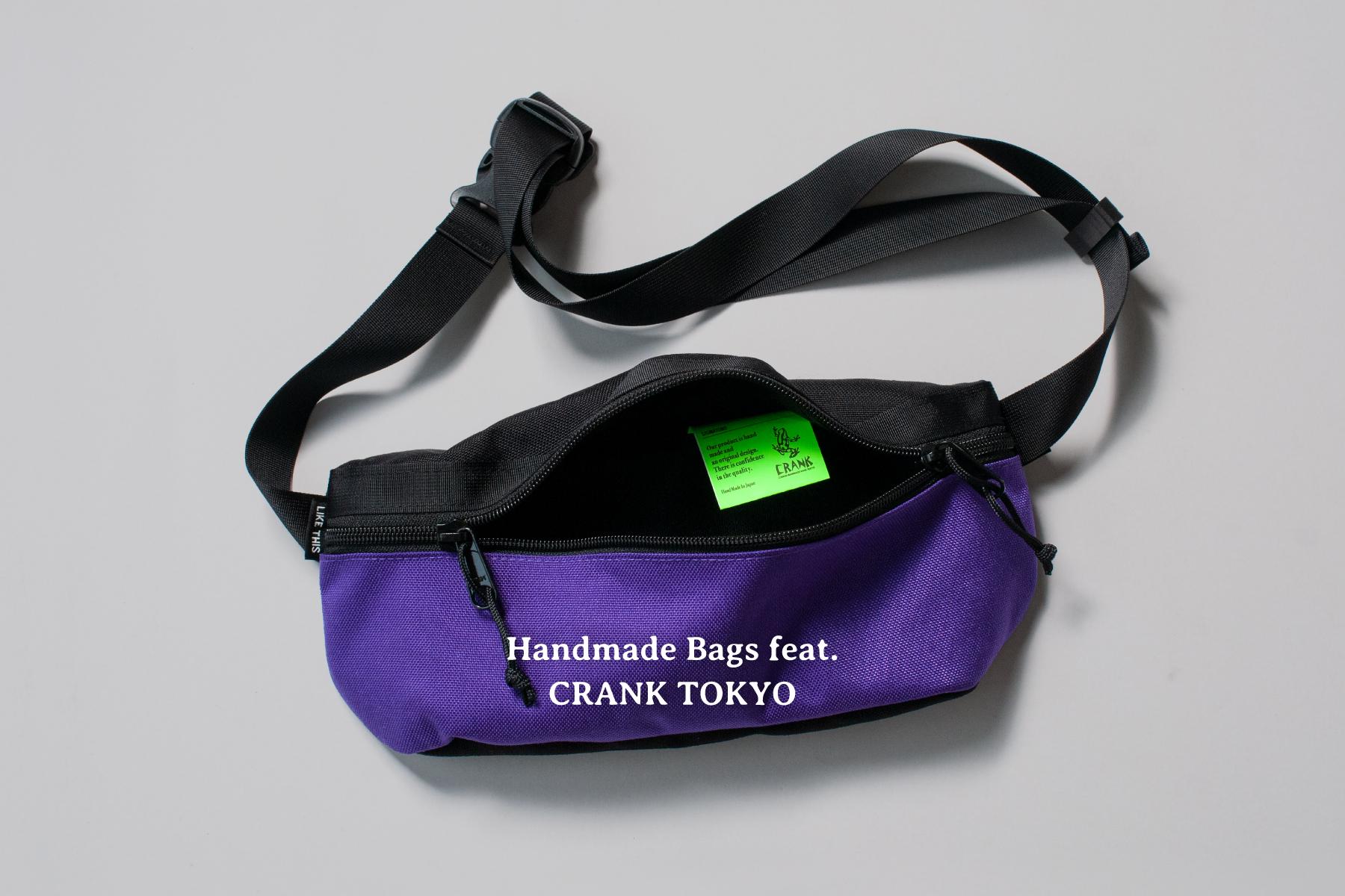 CRANK TOKYO