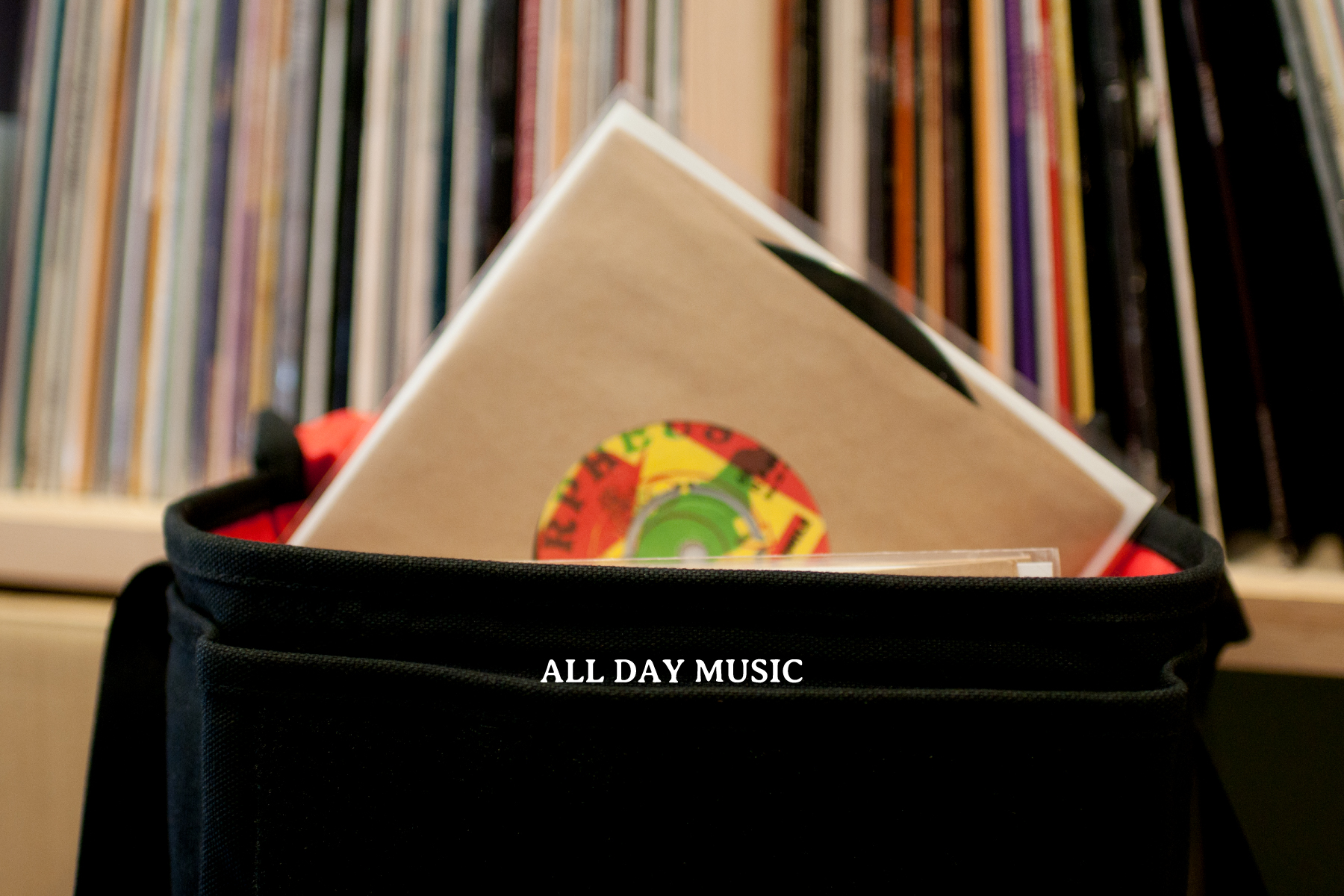 ALL DAY MUSIC